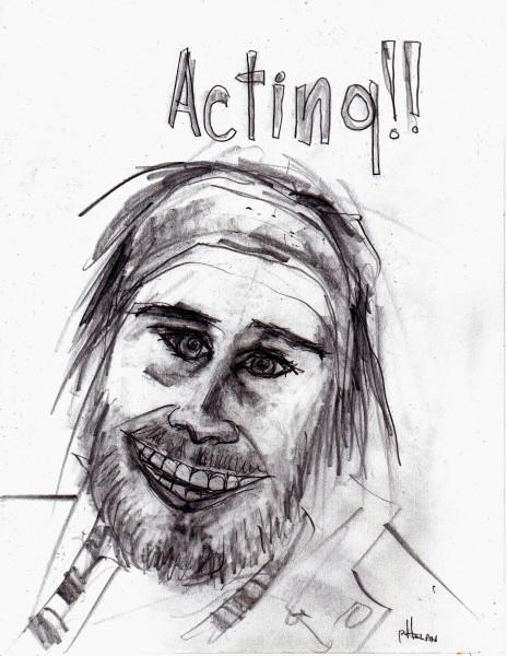 waylen acting